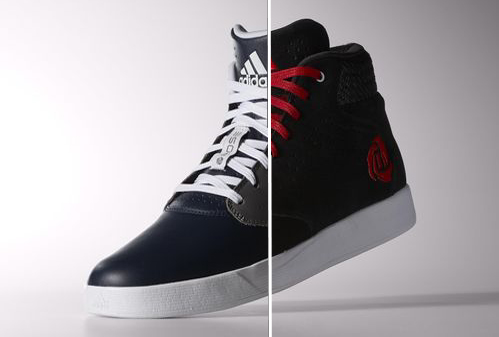 cf0c33756969 adidas D Rose LakeShore Mid - Available Now - WearTesters
