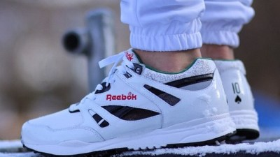 297c80248002 Titolo s Possible 25th Anniversary Reebok Ventilator