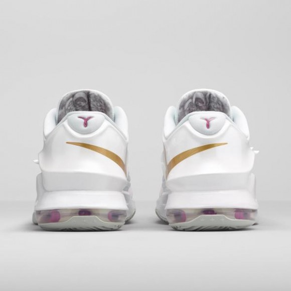best website 49a4b 92442 ... A Closer Look at the Inspiration Behind the Nike KD 7  Aunt Pearl - ...