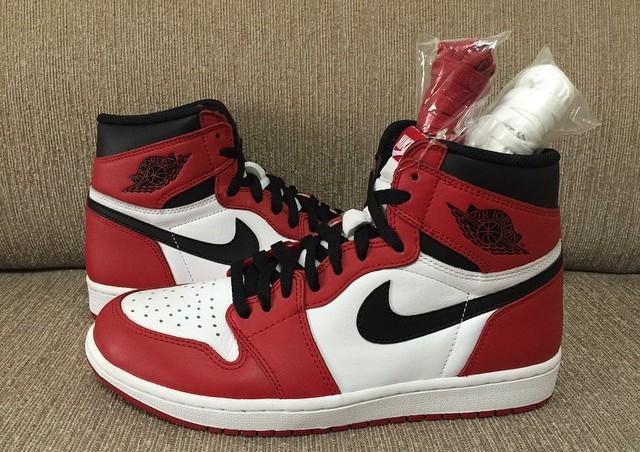 Nike Animated Wallpaper Air Jordan 1 Retro Chicago Remastered Release