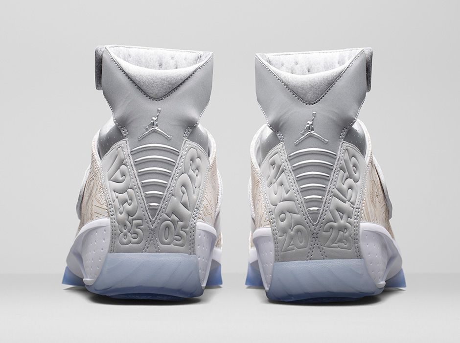bd750692137 Air Jordan XX (20) 'Laser' - Links Available Now - WearTesters