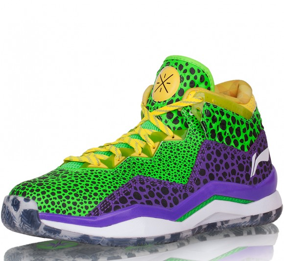 Li-Ning Way of Wade 3 'All-Star' Version 1 & 2 - Available Now 6