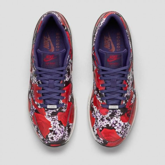 Nike Air Max 1 Ultra City Collection London 2
