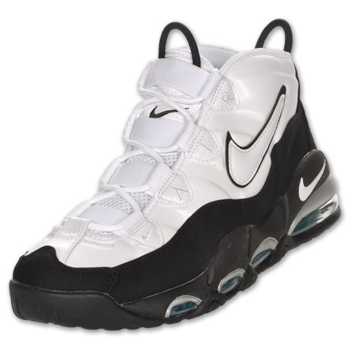 8a5d27bc8a Nike Air Max Uptempo - Available Now - WearTesters