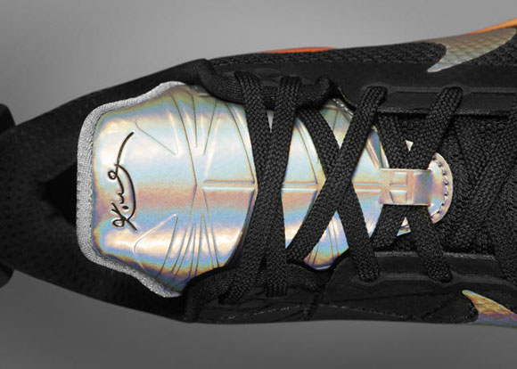 Nike Basketball Unveils 2015 All-Star Series 6