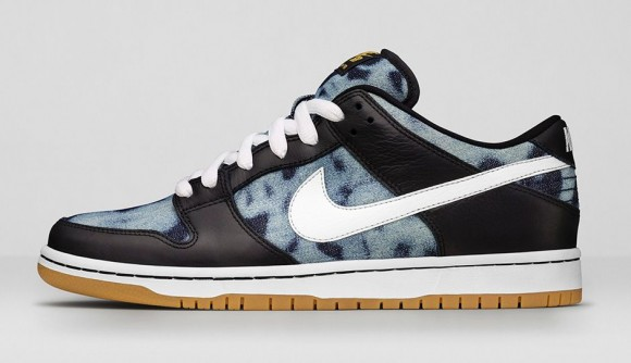 Nike Dunk Low SB 'Fast Times' - Available Now 2