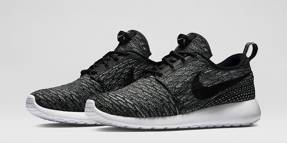 new styles b4de7 996bc Nike Flyknit Roshe Run - Multiple Colorways Available Now12