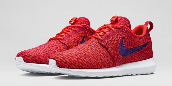official photos 87578 b1e4f nike flyknit roshe run multiple colorways available now1. 677243 007 wolf  grey