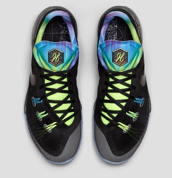 Nike HyperChase ASG 'James Harden' – Official Look2