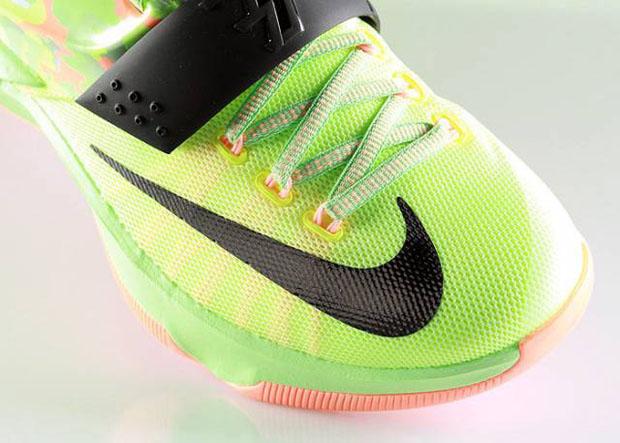 2b393b16d75 Nike KD 7  Easter  - WearTesters