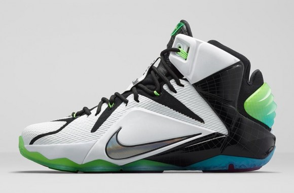6be6249a92b7 ... authentic nike lebron 12 all star zoom city 08fae e0111
