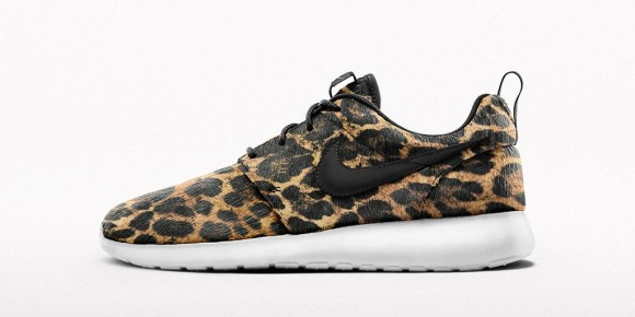 best loved 3b9de 3d992 Nike Roshe Run - Pony Hair Option Available Now on NikeiD