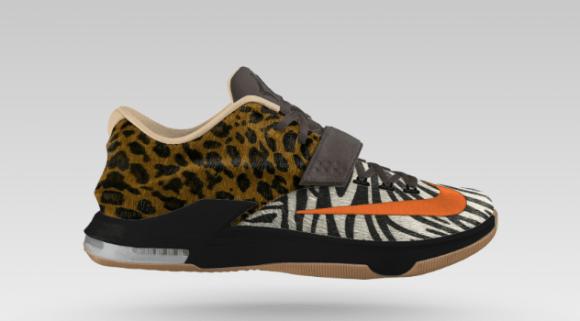 310fced8341 Basketball   Customs   Kicks Off Court   Lifestyle   Nike ...