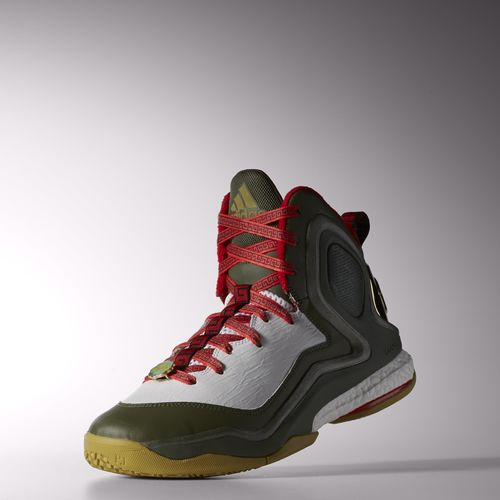 17355962350 adidas D Rose 5 Boost  Year of the Goat  - Available Now - WearTesters