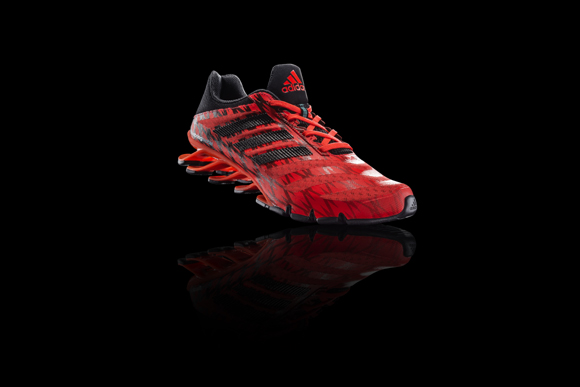 adidas Officially Introduces Heel-Only Springblade Ignite 1