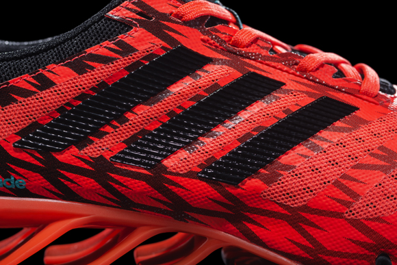 adidas Officially Introduces Heel-Only Springblade Ignite 4