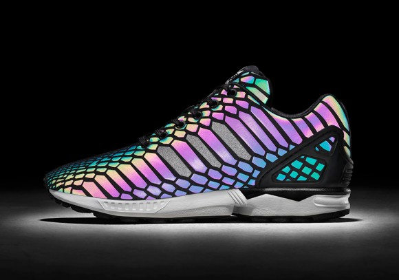 3be3d68b31d37 The adidas ZX Flux  Xeno  Has Restocked - WearTesters