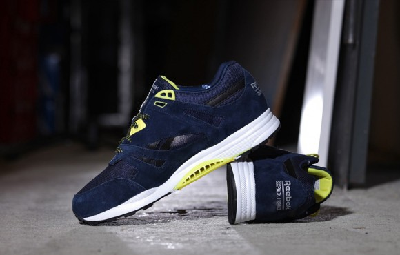 Reebok Ventilator  Reebok Ventilator 「Athletic Pack」 2015 春季配色系列  Sixpack  France x Reebok Ventilator 25th Anniversary ... 1d883ff9e7