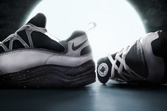 3b26e045125ff Size  x Nike Air Huarache Light  Eclipse  - First Look and Release ...