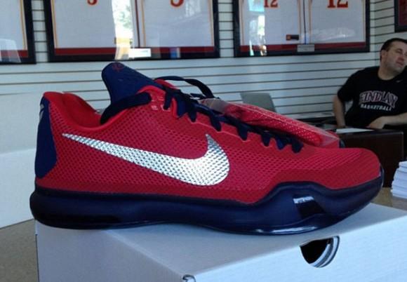 Nike Kobe X (10)  Findlay Prep  PE - First Look - WearTesters 8a85c7eee1