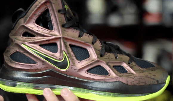 aeb983a49ff0 Nike Air Zoom Hyperposite 2 - Detailed Look   Review - WearTesters