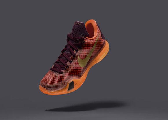 Nike Kobe X 'Silk' - Official Look + Release Info 2