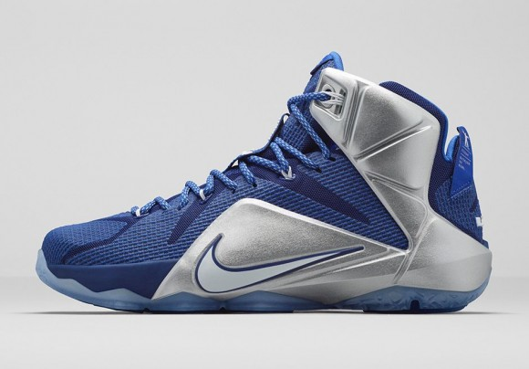 b8a36fc04ba6 Nike LeBron 12  What If  - Available Now - WearTesters