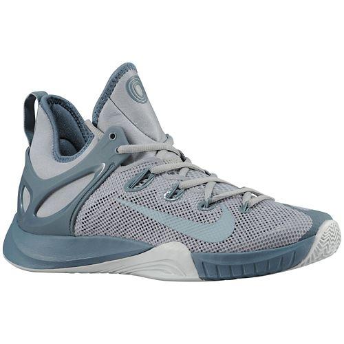 Nike Zoom HyperRev 2015  Wolf Grey  - WearTesters a8f27f3054