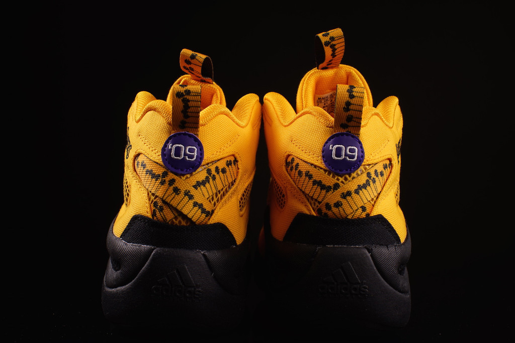 best value db315 abe9b adidas Crazy 8 Lakers-6