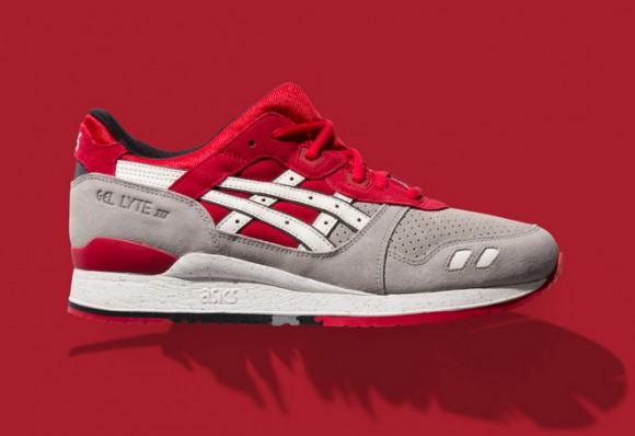 6c8d769aee7d asics gel-lyte iii crane and turtle 5 · Asics   Kicks Off Court   Retro  Lifestyle   Runners ...