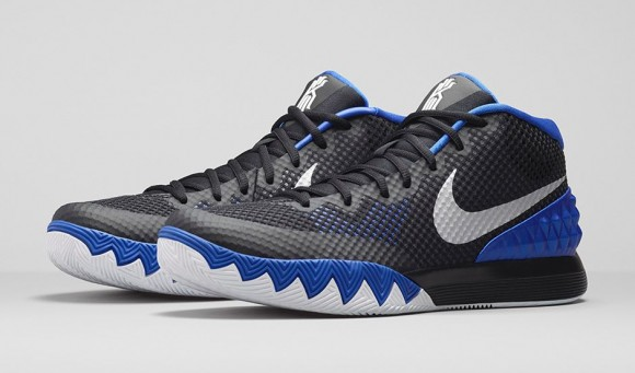 cfcd7734b22e Nike Kyrie 1  Brotherhood  - Links Available Now - WearTesters