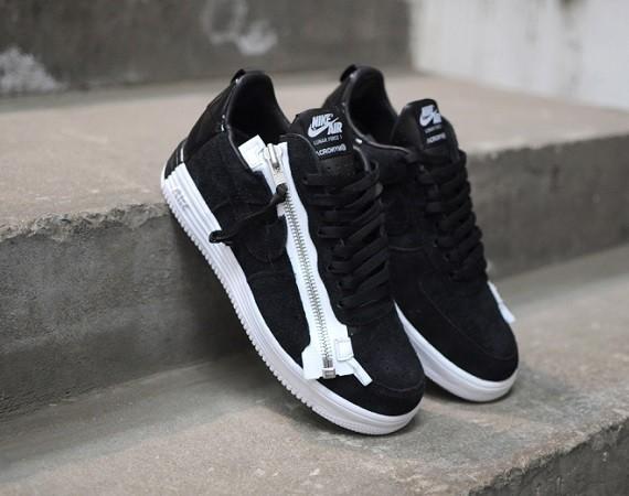 sale retailer 85b6d fd046 ACRONYM x Nike Lunar Force 1 SP - WearTesters