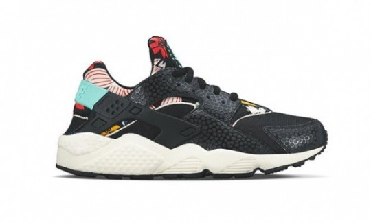 online store 559ea 72234 Nike Air Huarache Run  Aloha  ...