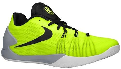 49fbcb08bed7b5 Nike Hyperchase – Infrared Gradient · Nike Hyperchse - Volt  Wolf Grey