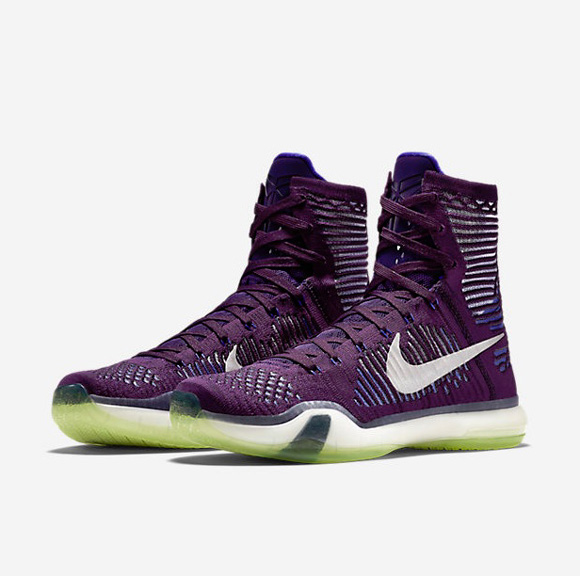quality design 1d33d 25709 Nike Kobe X (10) Elite Performance Review 3