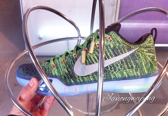 8aea9d722a8d Nike Kobe X Elite Low HTM - Another Look - WearTesters
