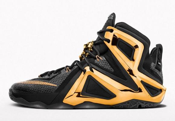9716ea234b4 Nike LeBron 12 Elite Coming to NIKEiD - WearTesters