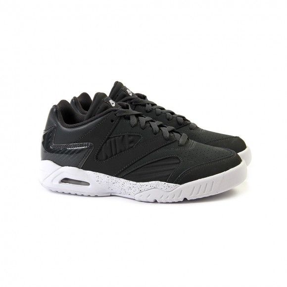 new concept 407e0 70e5b Nike Air Tech Challenge IV Low Anthracite/ White - WearTesters