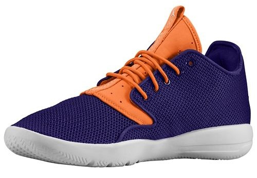 Jordan Eclipse 'Hare' medial side