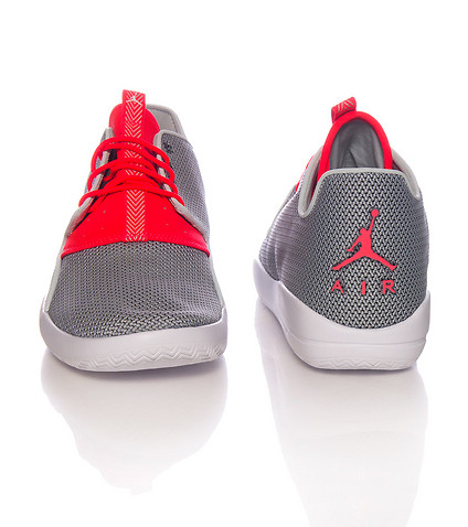 brand new c08c6 335cc ... Jordan Eclipse Now Comes in Grey Infrared 3 ...