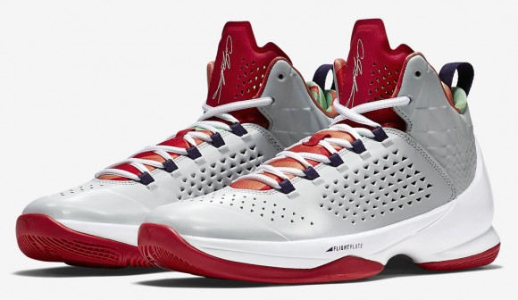 sports shoes 526ac 27686 Jordan Melo M11  Hare  - Official Look + Release Info - WearTesters