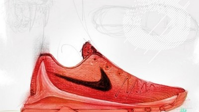 04d75a3c6720 Kevin Durant Teases The Nike KD 8