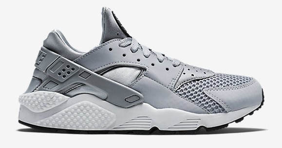 91c167883c2b Nike Air Huarache  Pure Platinum  - Available Now - WearTesters