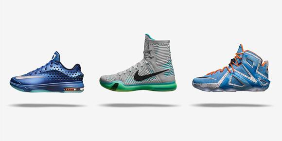 hot sales 77a48 6b22e Kicks On Court   Nike ...
