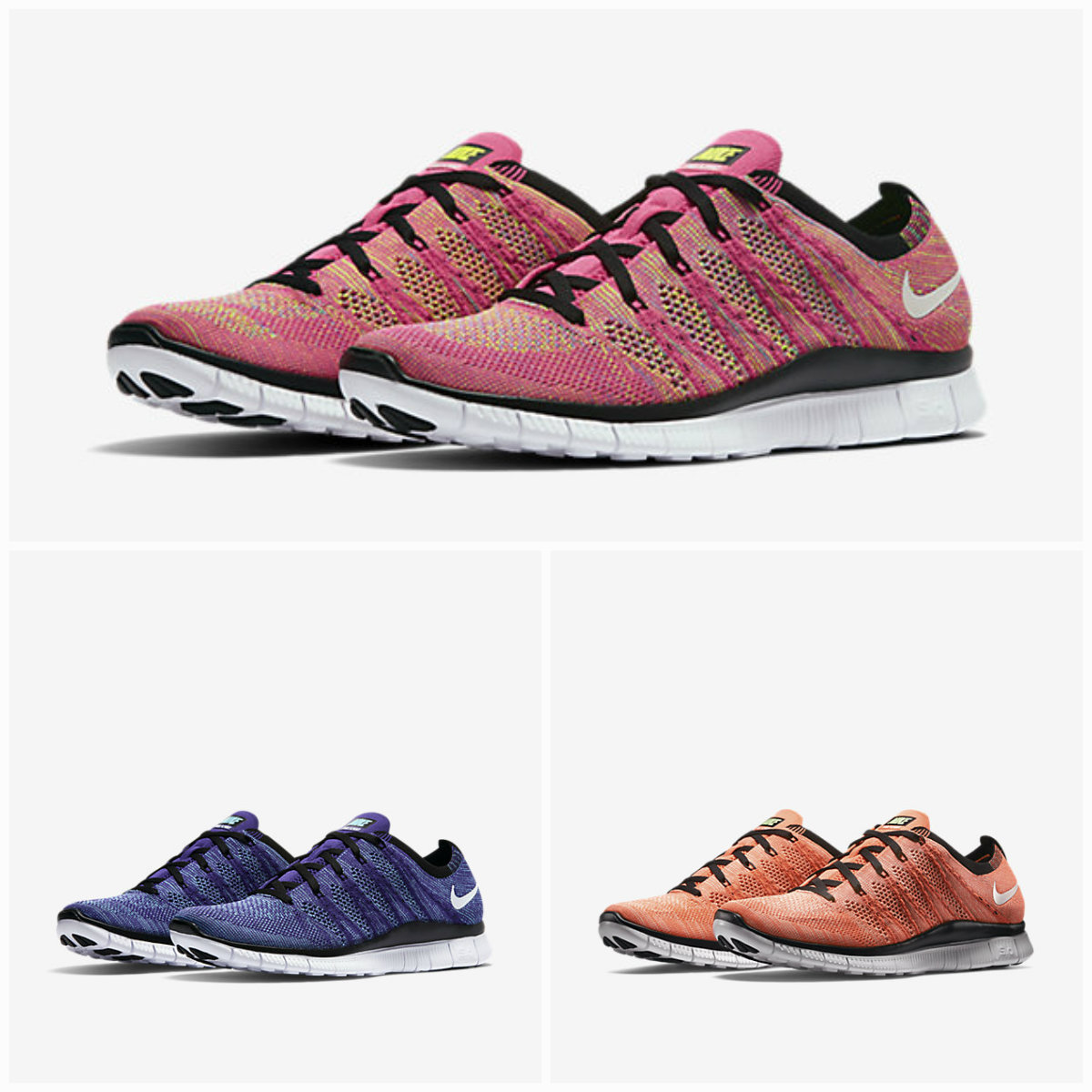 1f0cfd2f51a57 Nike Free Flyknit NSW - Available Now - WearTesters