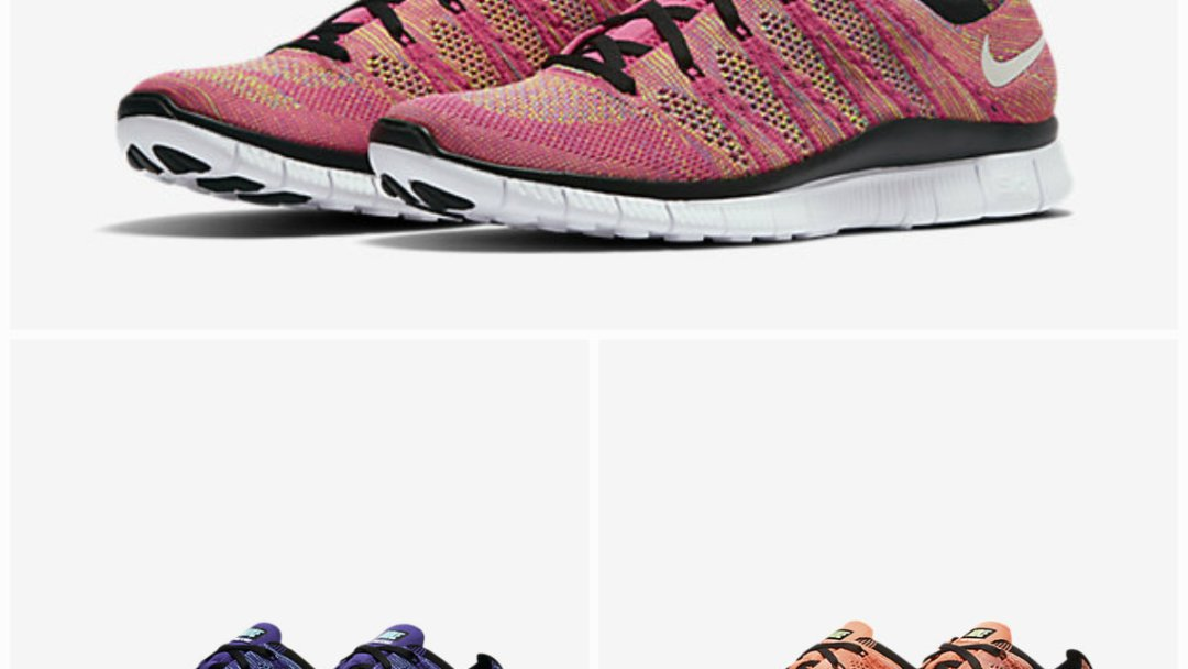 b865f6f2f365 Nike Free Flyknit NSW - Available Now - WearTesters