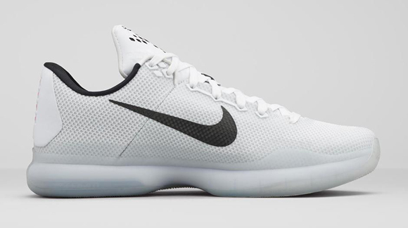 Nike Kobe X 'Fundamentals' - Official Look + Release Info 3