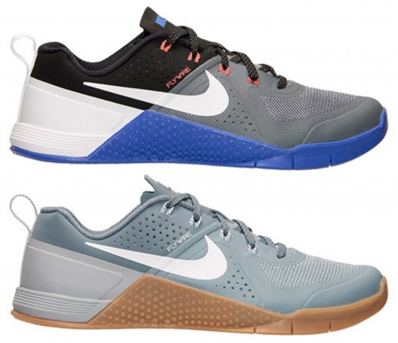 innovative design b62d7 de48b Nike Metcon 1 Trainer – 2 New Colorways Available Now - WearTesters