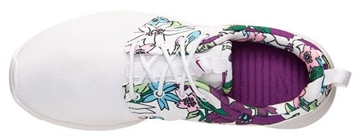 e24add307b723 Another Floral Print from the Nike Roshe One  Aloha  Pack is ...