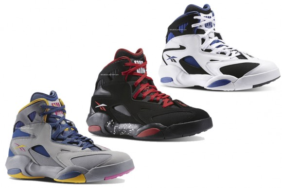 The Reebok Shaq Attacked - WearTesters eb1cf62bec57